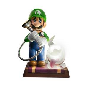 Luigi & Polterpup