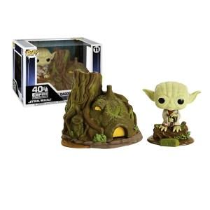 Dagobah Yoda's Hut – 11