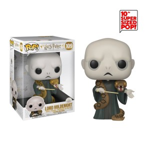 Funko Pop Harry Potter Lord Voldemort (25cm) – 109