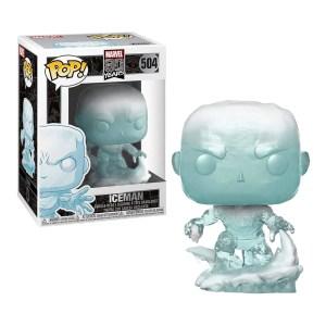 ICEMAN – 504