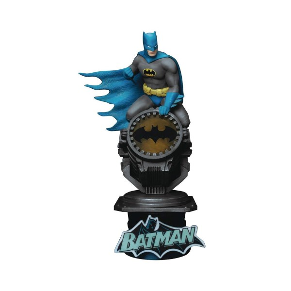 Figurine Diorama «BATMAN»