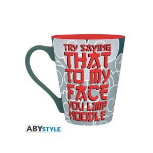 Mug à thé «MUSHU»