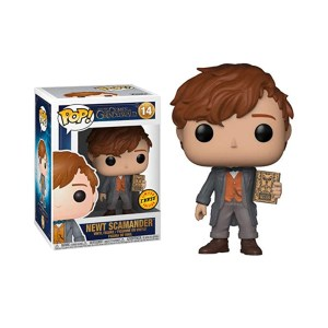 Newt Scamander CHASE – 14