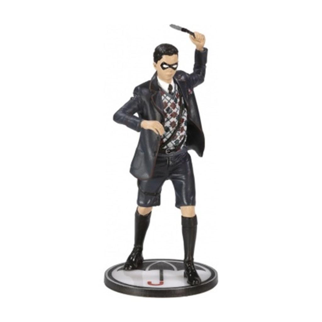 figurine pvc Dark Horse The umbrella Academy Diego 2 goodin shop
