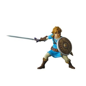 LINK ( Breath of the wild) 8cm