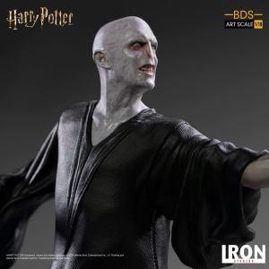 Lord Voldemort Artscale