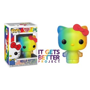 Hello Kitty (Pride 2020) – 28