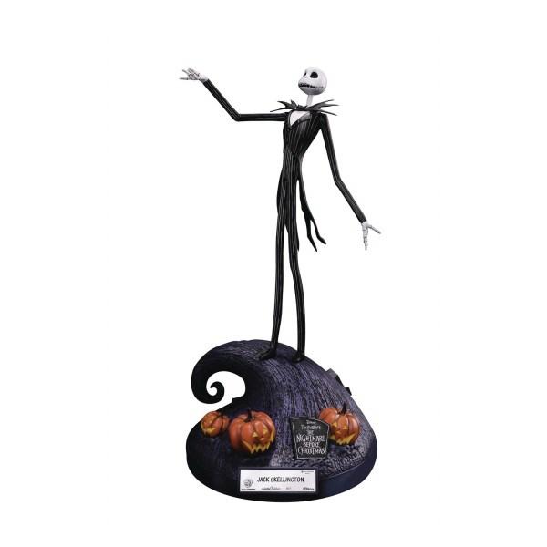 Figurine JACK SKELLINGTON Mastercraft