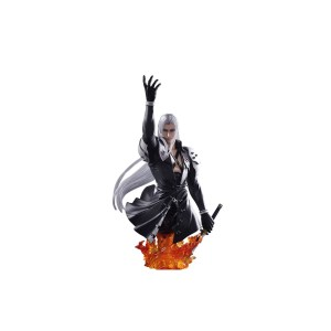 Sephiroth buste (Final fantasy 7)