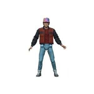 Marty McFly – Retour vers le futur 2