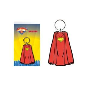 Porte clés «SUPERMAN CAPE»