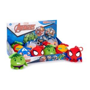 """Clip Bag """"Avengers"""""""