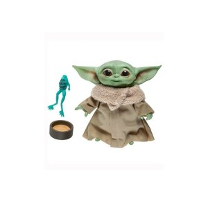 Peluche The Child (Baby yoda) 19cm