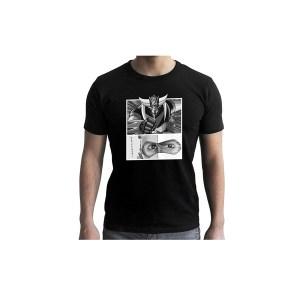 T-Shirt GOLDORAK & ACTARUS