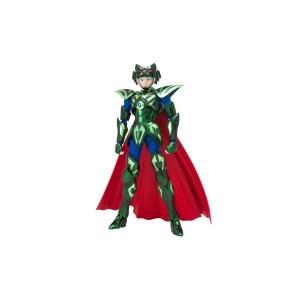 Figurine Saint Seiya Myth Cloth SYD DE MIZAR du Zeta
