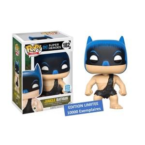Jungle Batman (10000 ex.) – 182