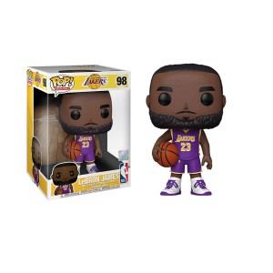 Funko pop NBA Lebron James (Lakers) 25cm – 98