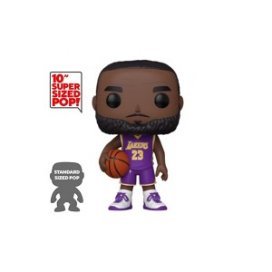 Lebron James (Lakers) 25cm