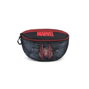 Sac Banane « SPIDER MAN  DARK »