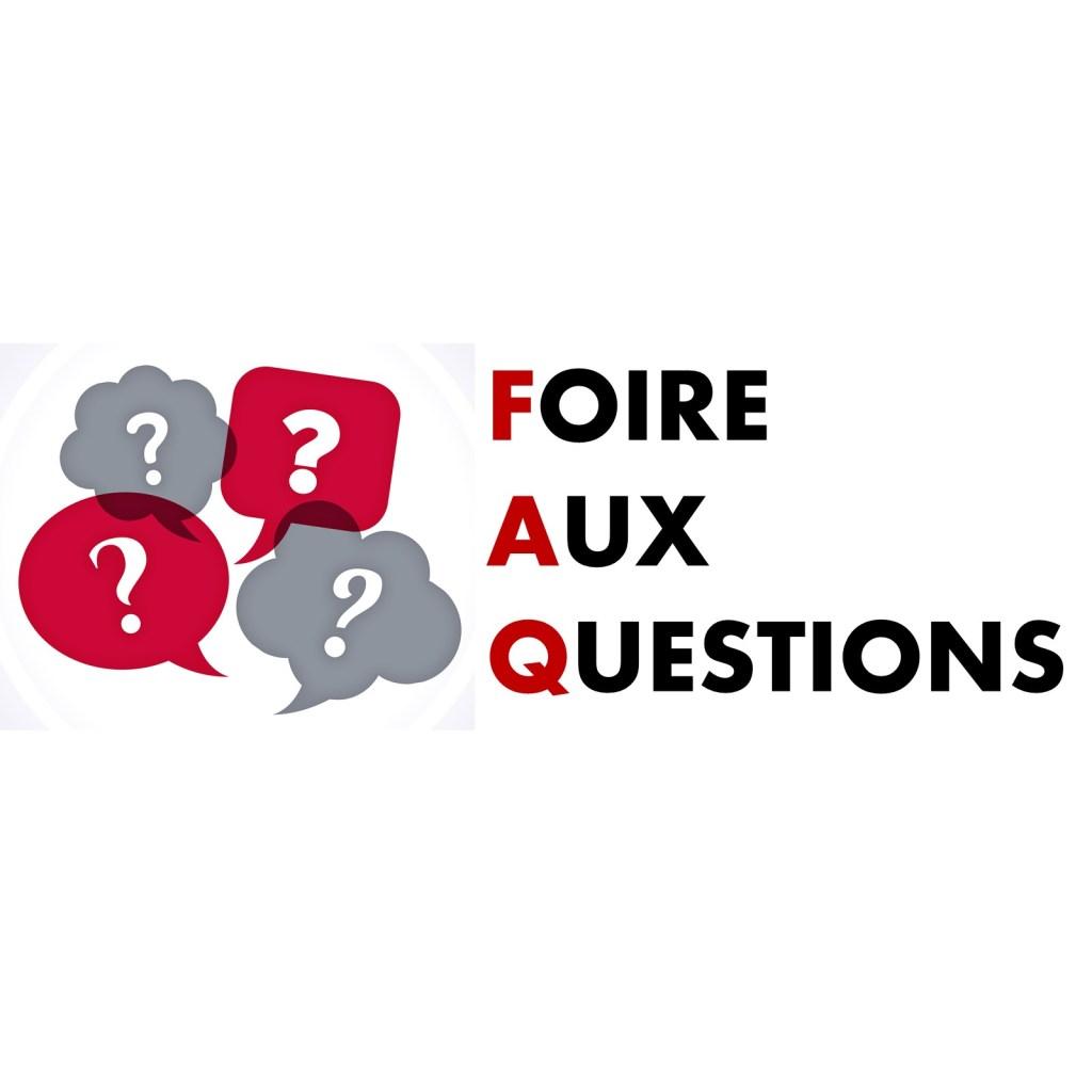 FAQ foire aux questions goodin shop