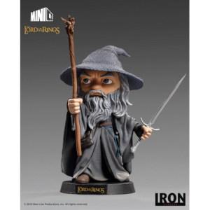 """Figurine Le seigneur des anneaux """"Gandalf"""" Mini Co"""
