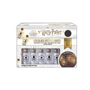 Guirlande Harry Potter «POTIONS» LED