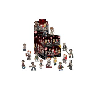 Funkop Mystery minis IT / CA le film