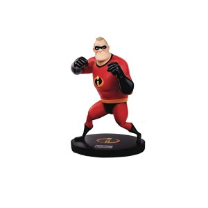 "Figurine Disney ""Mr Indestructible"" Les indestructibles"