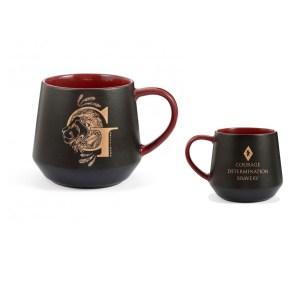 """Mug Deluxe Harry Potter """"GRYFFONDOR"""""""