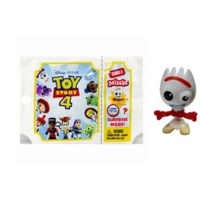 "Figurine mini Toy Story 4 ""Série 3"" sachet suprise"