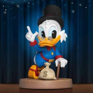 Figurine Disney Picsou Mini Egg Attack