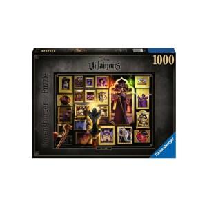 Puzzle Disney JAFAR 1000 pièces