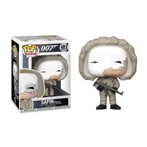 Funko Pop James Bond No Time To Die Safin – 1013