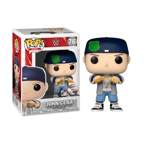 Funko Pop Catch John Cena – 76