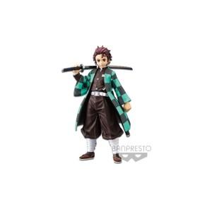 Figurine Demon Slayer Tanjiro Kamado Banpresto
