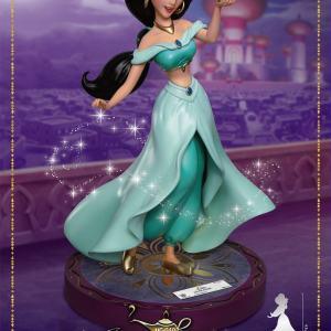"""Figurine Disney """"JASMINE"""" Aladdin 38cm"""