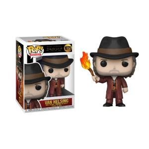 Funko Pop Dracula Van Helsing – 1075