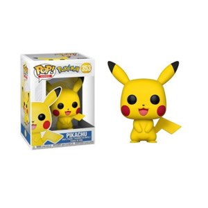 Funko Pop Pokemon Pikachu – 353