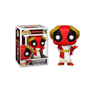 Funko Pop Roman Senator Deadpool – 779