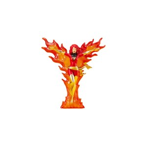 Figurine Marvel Dark Phoenix Red color ARTFX 24cm