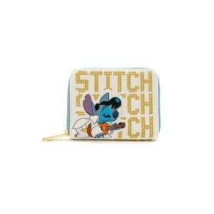Portefeuille Loungefly Disney Stitch Elvis