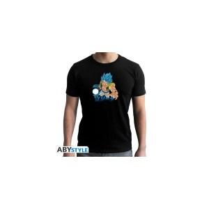 T-Shirt Dragon Ball Super GOGETA