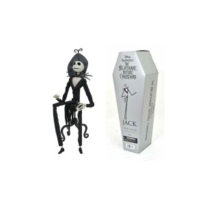 Figurine Disney Jack skellington Poupée de collection