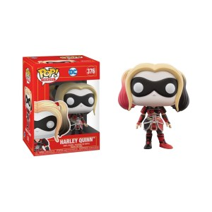 Funko Pop DC Comics Imperial Palace Harley Quinn – 376