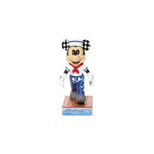 Figurine Disney Mickey Mouse Sailor Traditions