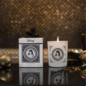 Bougie Parfumée Disney Aux Délices d'Alice – 180gr