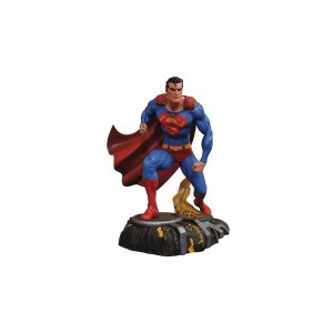 Figurine DC Comics Superman Gallery 25cm