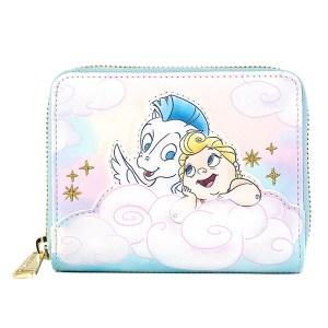 Portefeuille Loungefly Disney Baby Hercule & Pegase