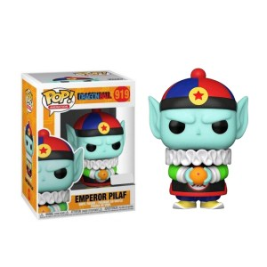 Funko Pop Dragon Ball Emperor Pilaf – 919