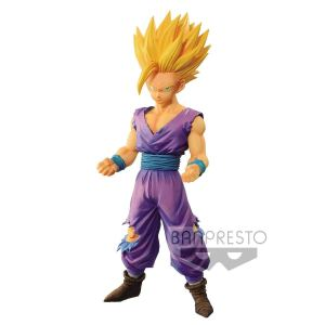 Figurine Dragon Ball Z GOHAN Grandista